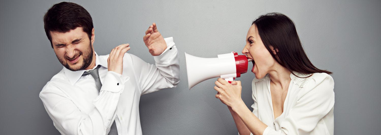 Как разрешить конфликт