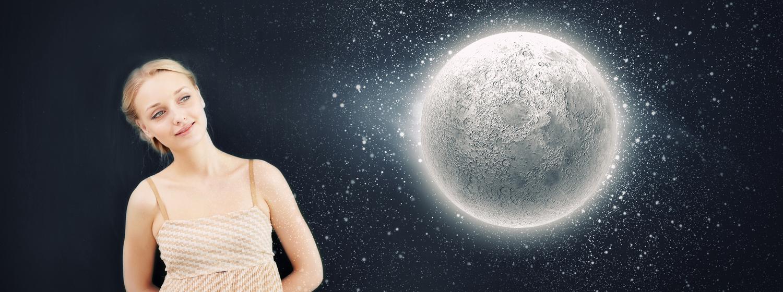 Фазы лунного цикла