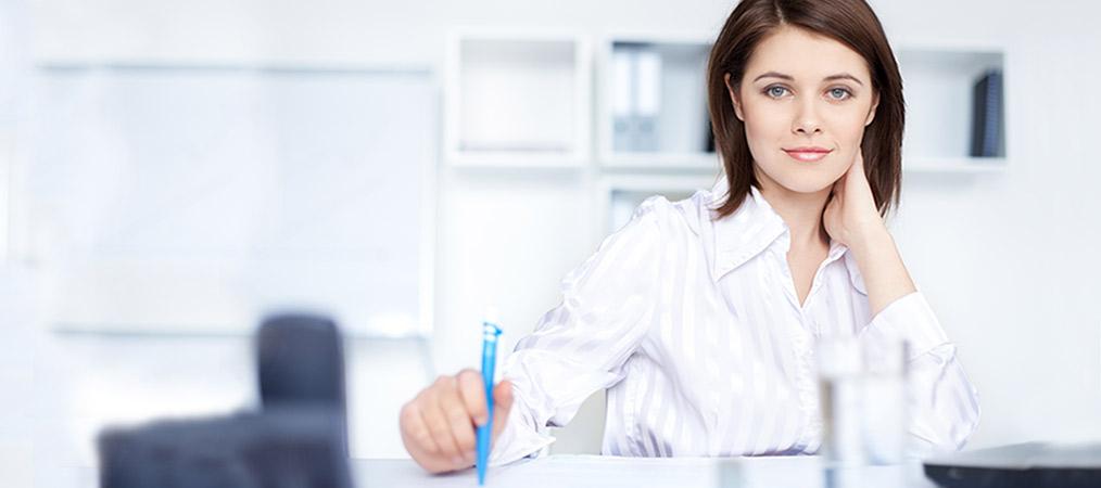 Как девушке построить карьеру