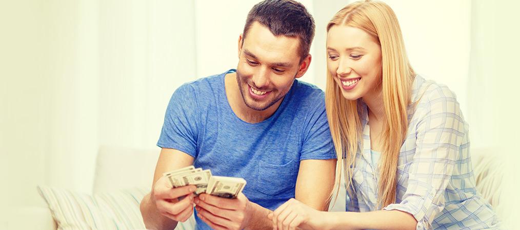 Причина отсутствия денег, советы