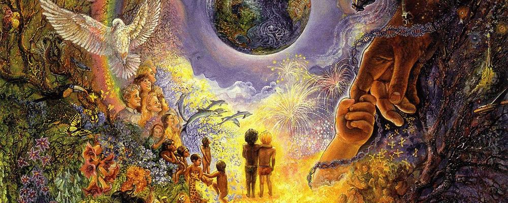 Медитация «Соединение с родом»