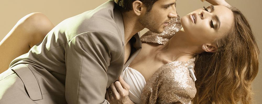 Что мужчины ищут в отношениях на самом деле