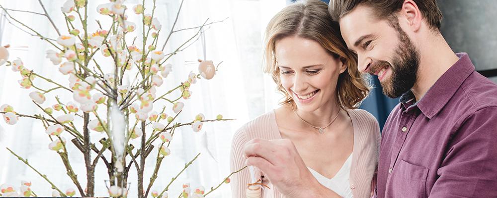 Как сохранить отношения и довести их до свадьбы?