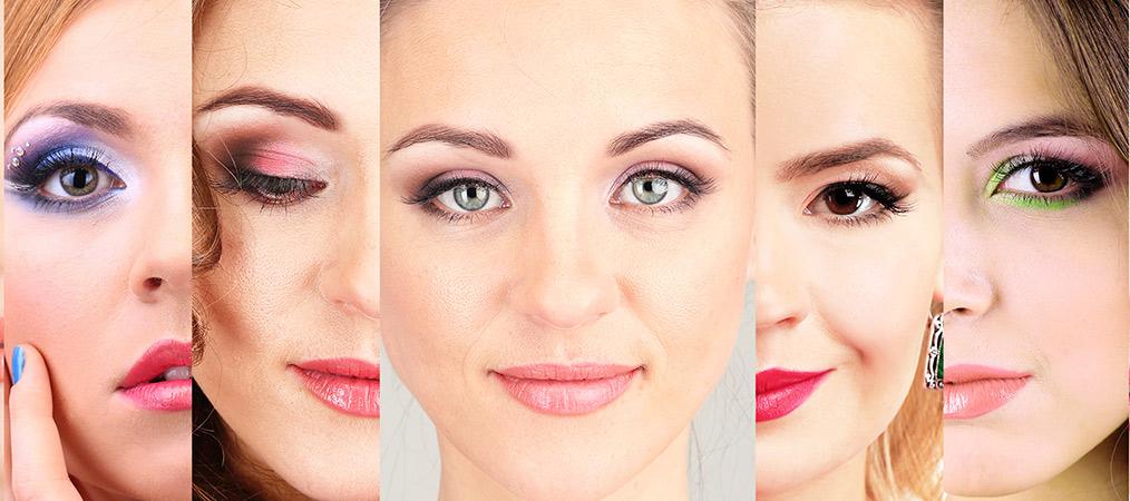 Женская реализация: четыре грани совершенства