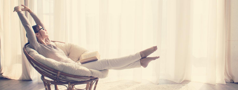 5 способов сохранения женской энергии