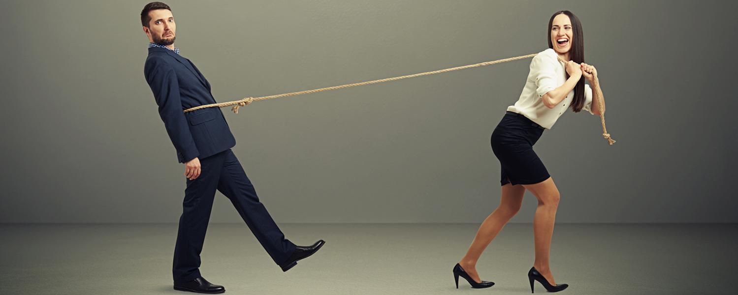 Бабники, женатики, вруны. Почему женщины выбирают «не тех» мужчин?