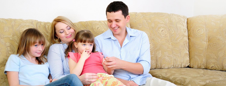 Бывают ли отношения у одинокой матери?