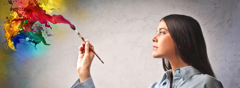 Путь художника. Как найти свою уникальность?