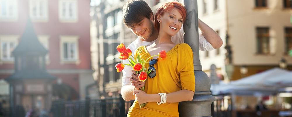 Как выйти замуж: четыре шага к счастливому браку