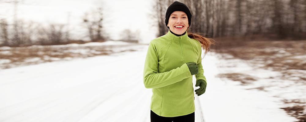 Как выйти из зимней спячки и перестать лениться?