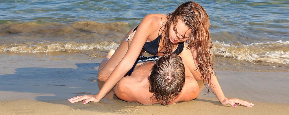 Как стать искусной любовницей: пять упражнений