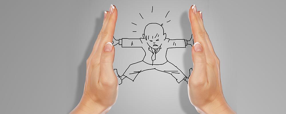 Как отпустить обиды: три техники