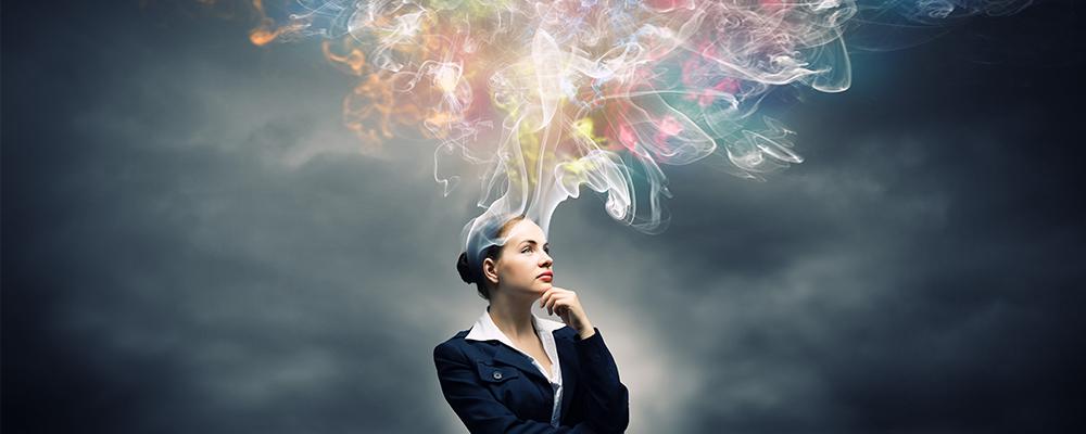 Четыре источника женской энергии плюс тест