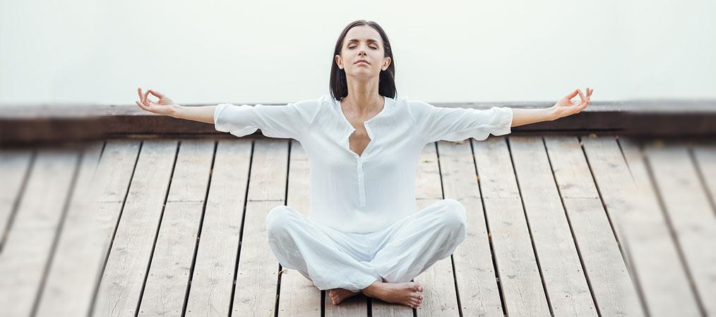 Что такое медитация и как научиться медитировать?