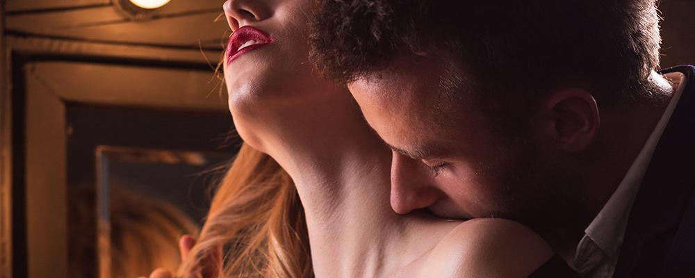 Секс с женатым мужчиной преподавателем