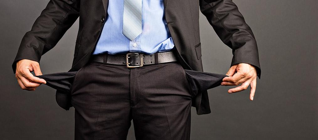 Почему Вы не богаты? Семь причин отсутствия денег