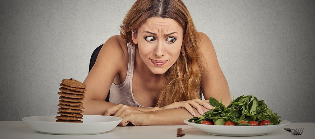 Три причины лишнего веса, или Почему я полнею?!