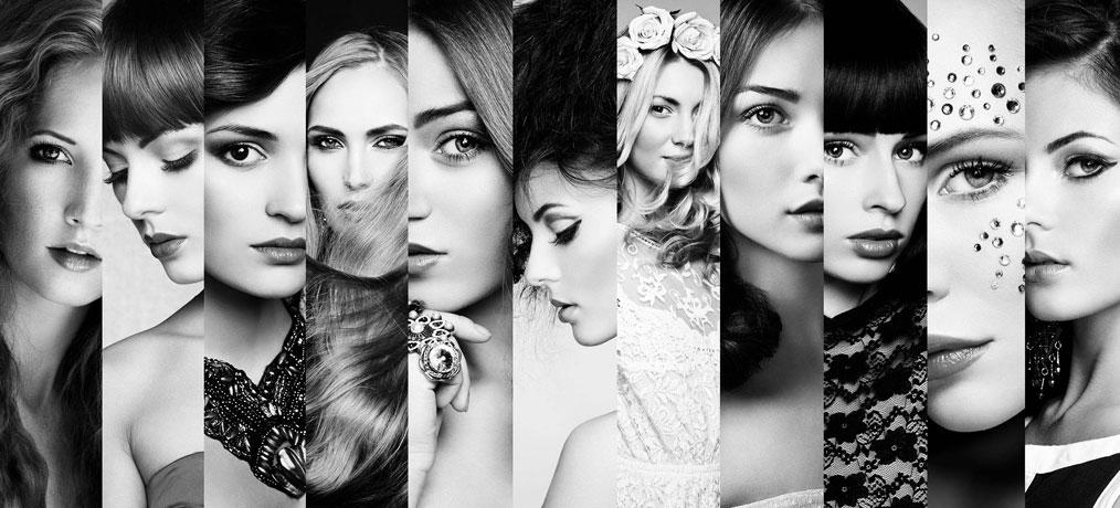 4 женских состояния – 4 грани совершенства