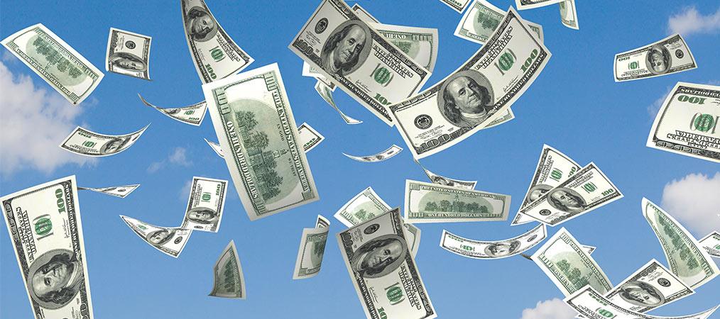 10 ограничивающих убеждений о деньгах