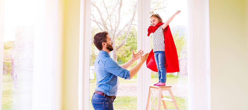 Как отношения с отцом влияют на отношения с мужчинами?
