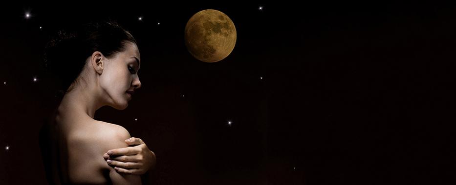 Лунная энергия: как женщине сонастроиться с луной