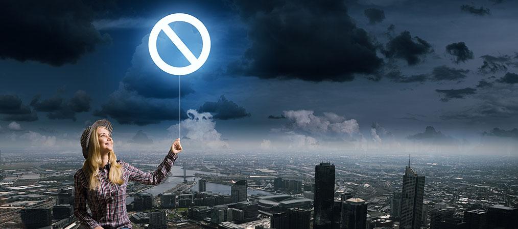 Свобода или вседозволенность?