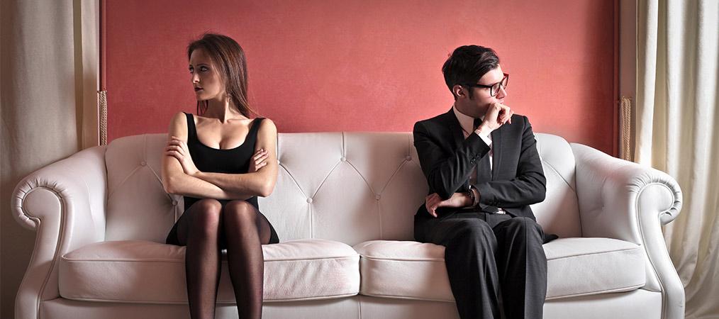 Не жалейте своего мужчину