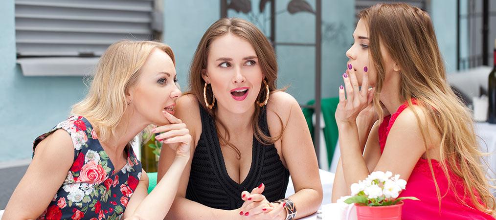 Почему нельзя жаловаться на мужа подружкам