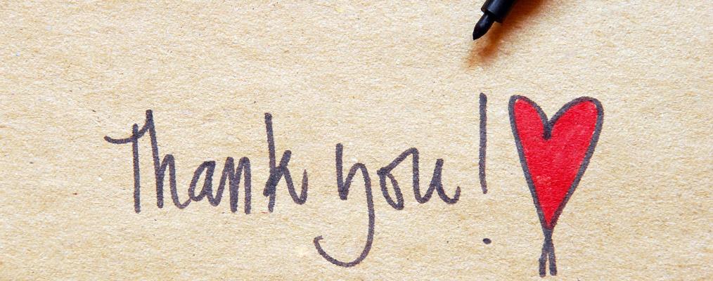 Великая сила благодарности