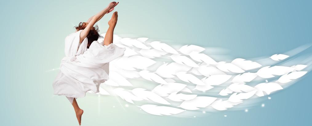 Жизнь в кайф: как стать спонтанной, лёгкой и непосредственной?