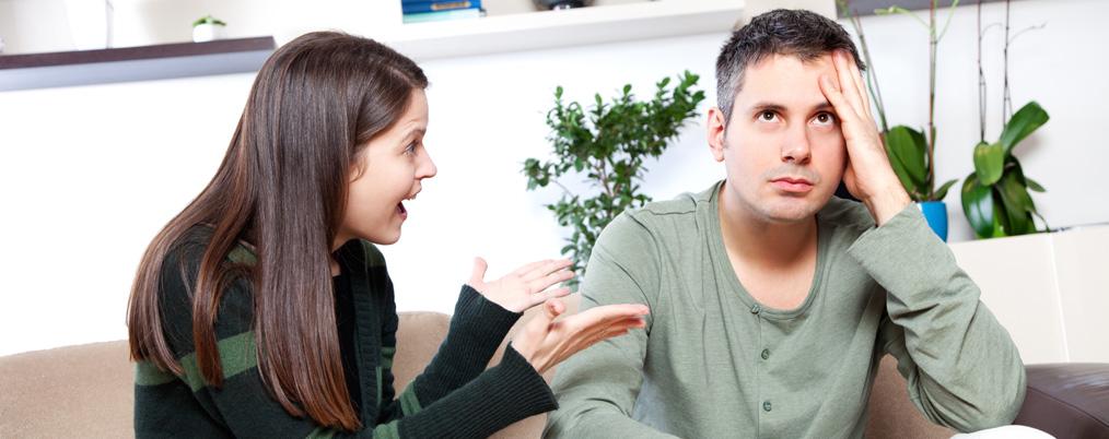 Проблемы в отношениях: виноват он или… оба?