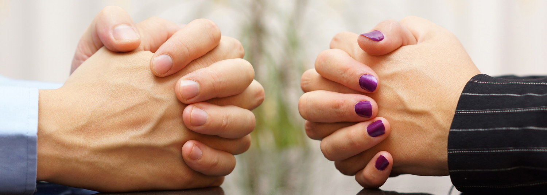 Как пережить развод или расставание?