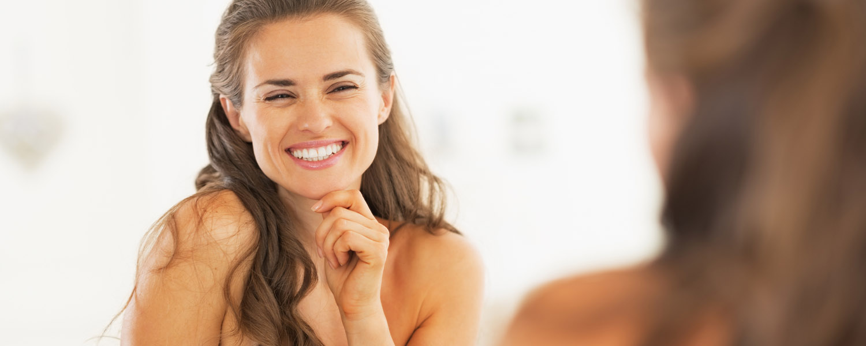 ТОП 5 упражнений для женской самооценки