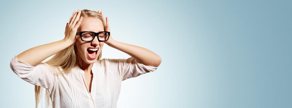 Как выйти из стресса: восемь экспресс приемов