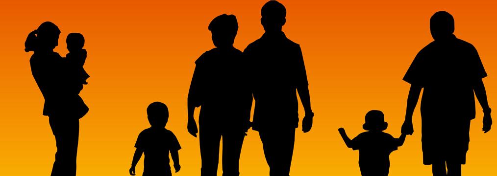 Внутренний ребенок, внутренний родитель, внутренний взрослый — как их подружить?