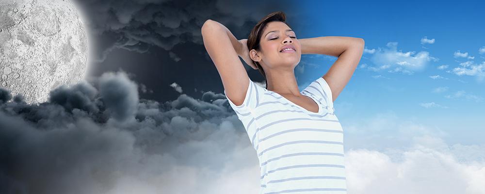 Как женщине восстановить энергию после родов