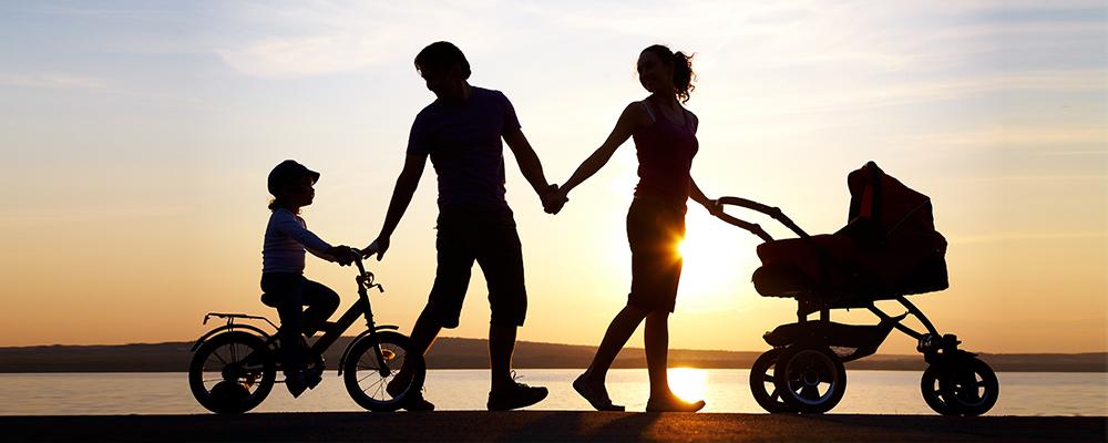Дети от разных мужчин: как решать их конфликты и строить новые отношения?