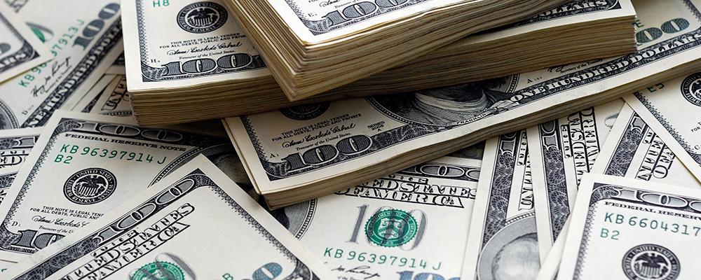 Маленький шаг к большим деньгам