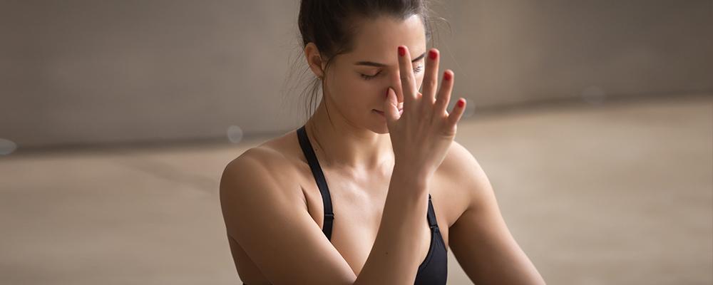 Пять дыхательных практик на все случаи жизни